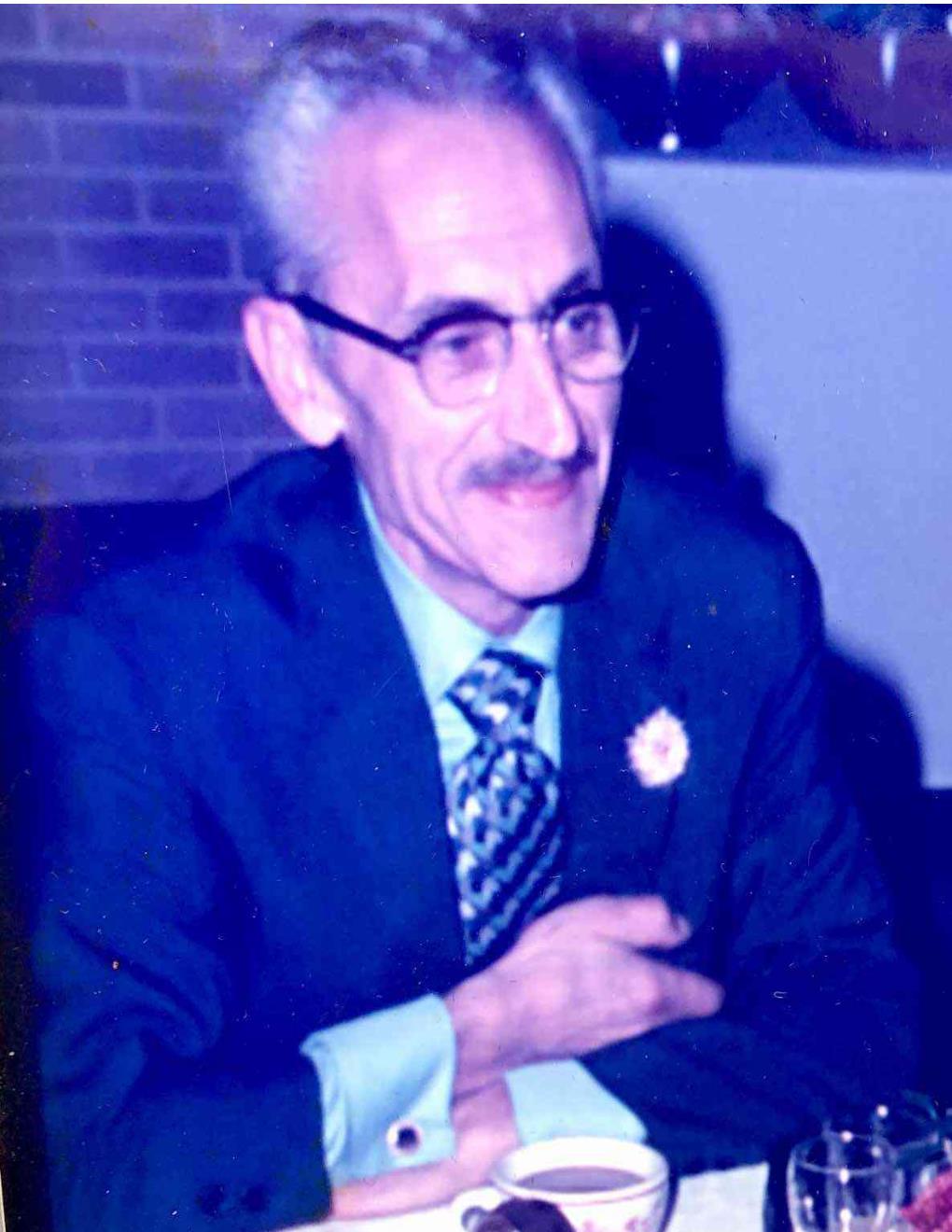 Gerry Manos - 1st Gen