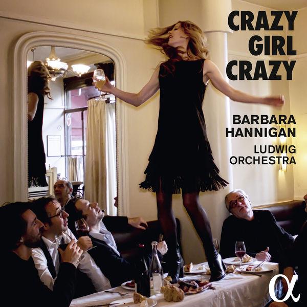 Crazy girl crazy, sorti en octobre 2017