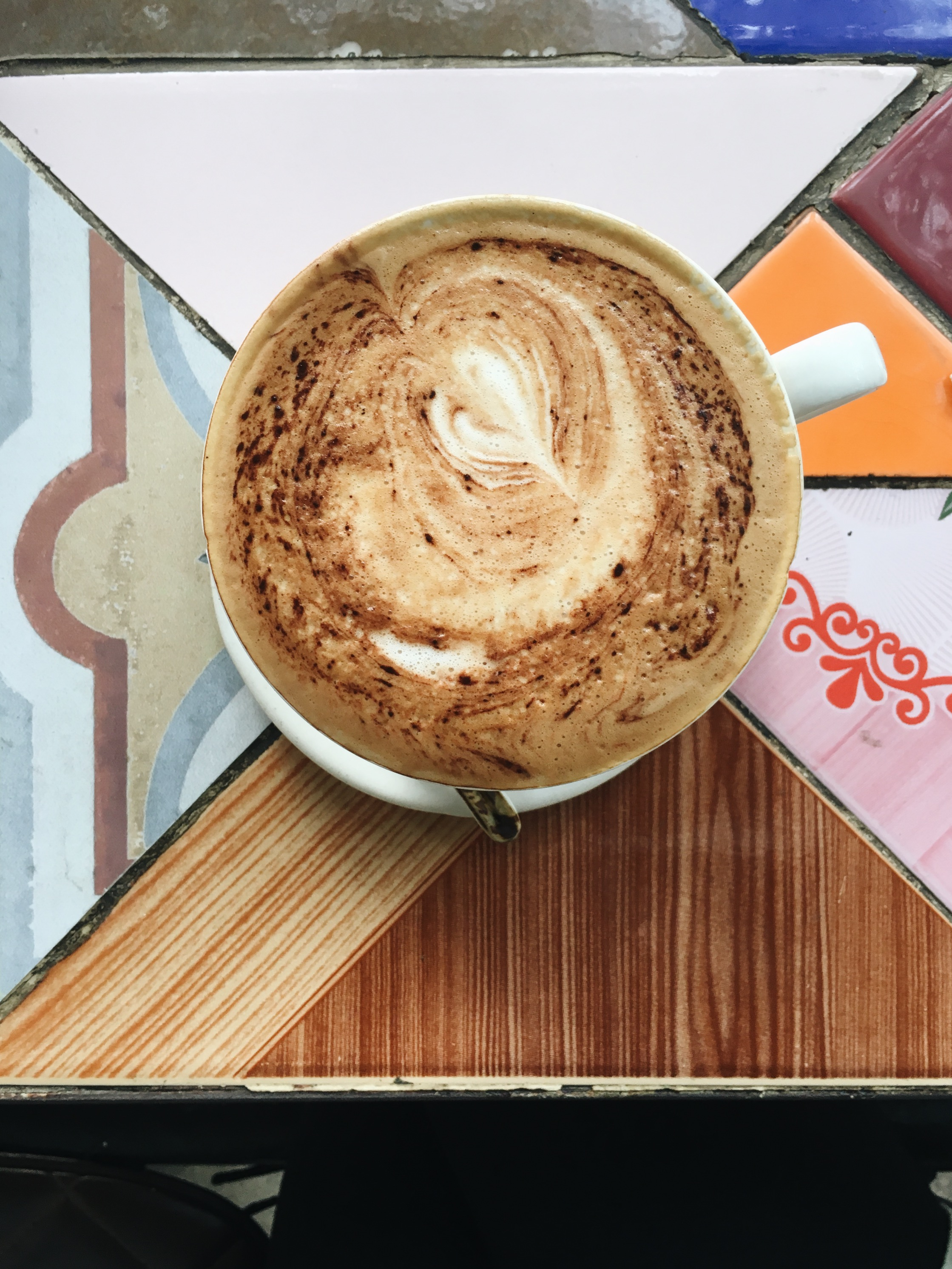MY FAVORITE CHIANG MAI CAFÉS -