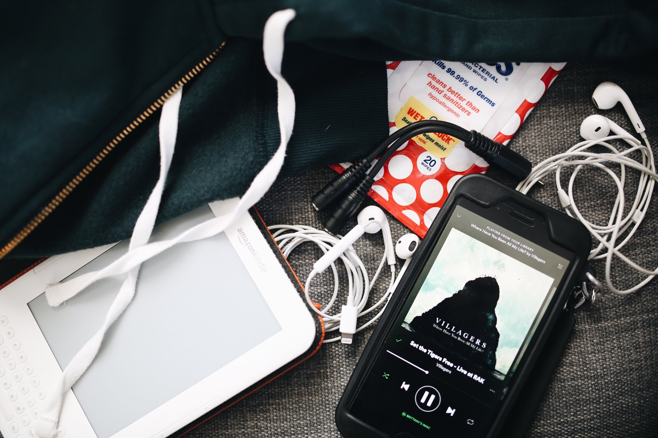 Must-Have Items to Ensure a Fantastic Flight -