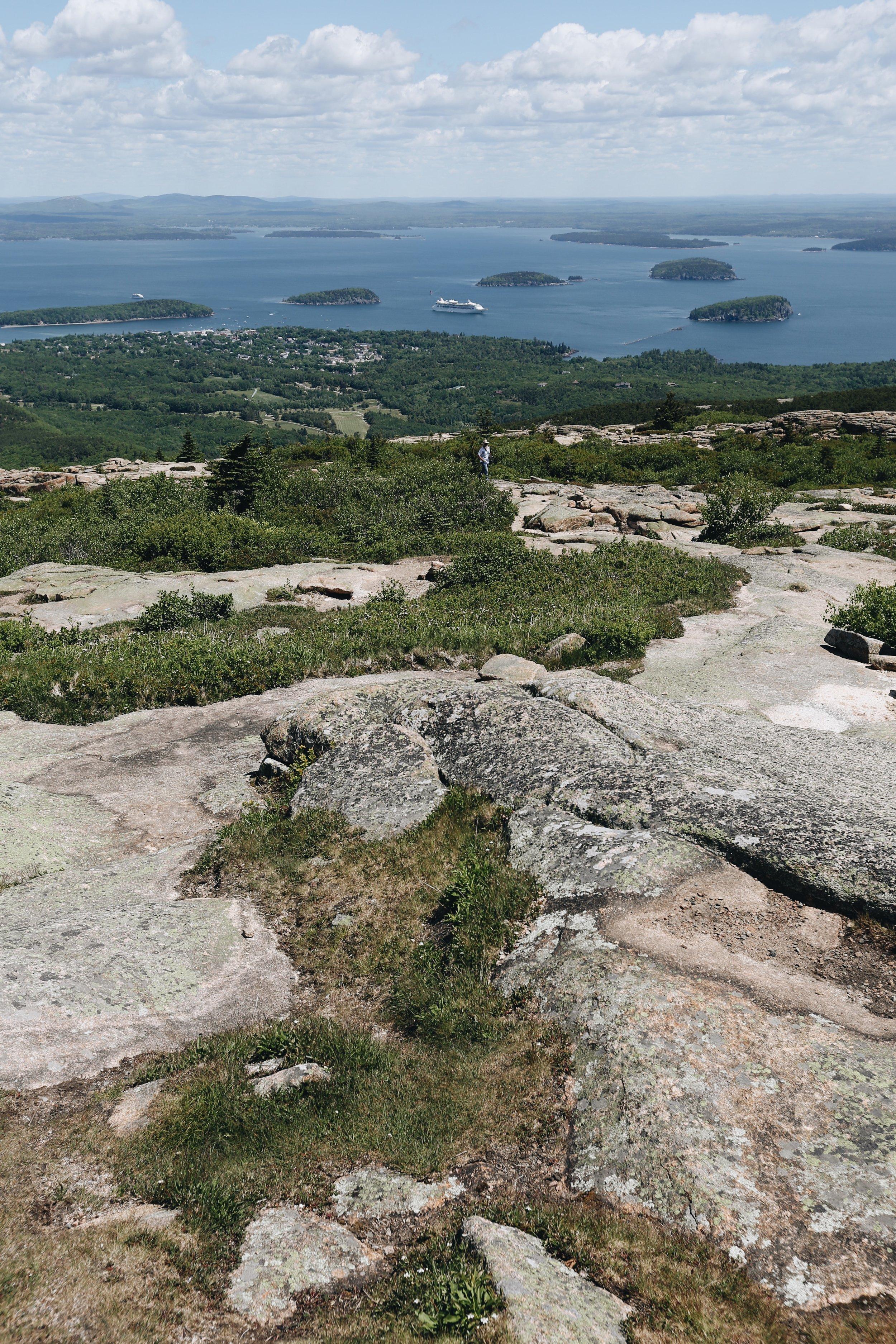 5 Reasons You Need to Visit Acadia National Park -