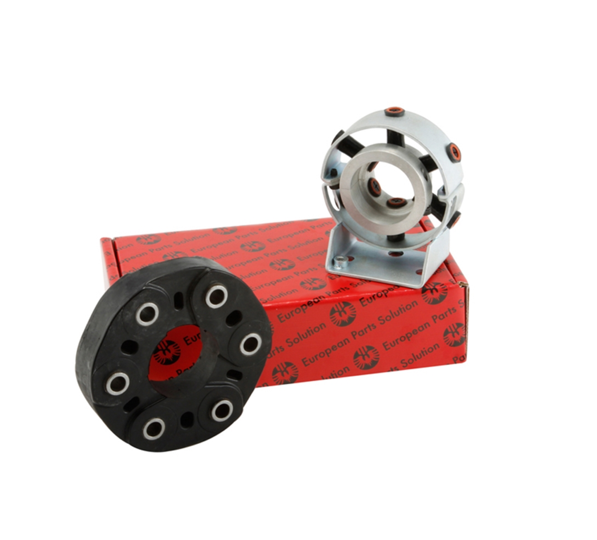 CAYENNE DRIVE SHAFT — European Parts Solution