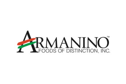 - Armanino Foods – Frozen Pesto and Sauces - Building on the popularity of Basil Pesto, the company now markets a variety of pesto flavors, nationally and internationally. It also offers upscale sauces, filled pasta and precooked meatballs.