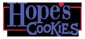 - Hope's Cookies - Cookies - offers all-natural gourmet cookies