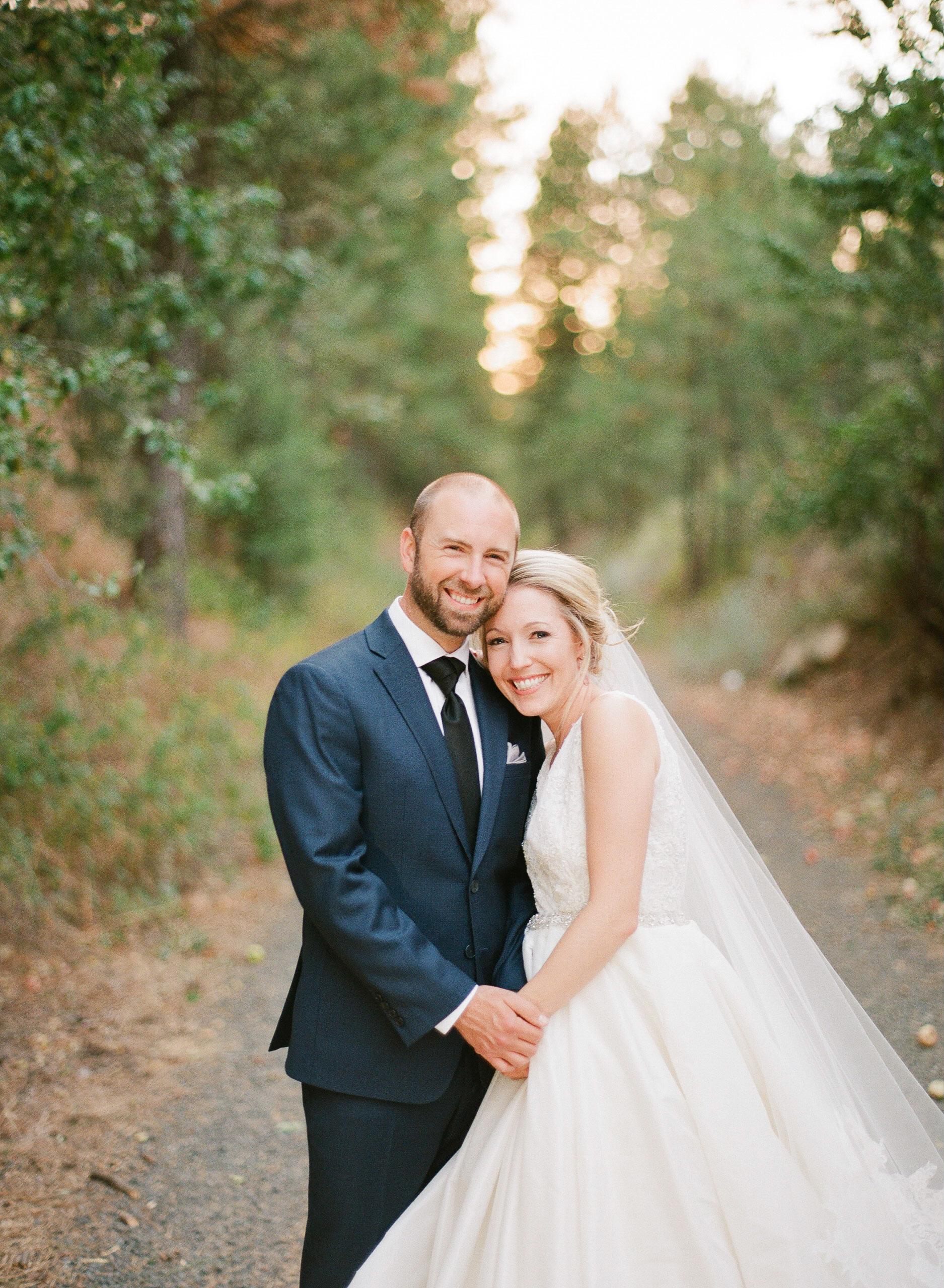 Justin & Lauren Owens