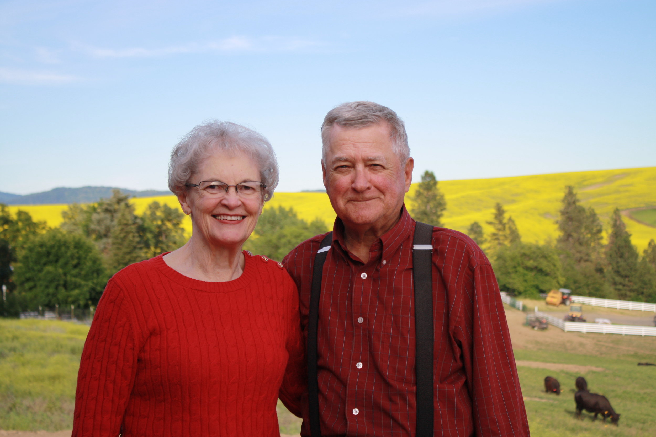 Gary & Jo Ann Owens