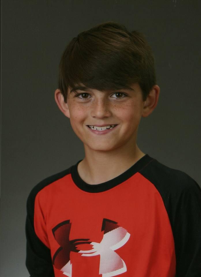 Luke Monshaugen