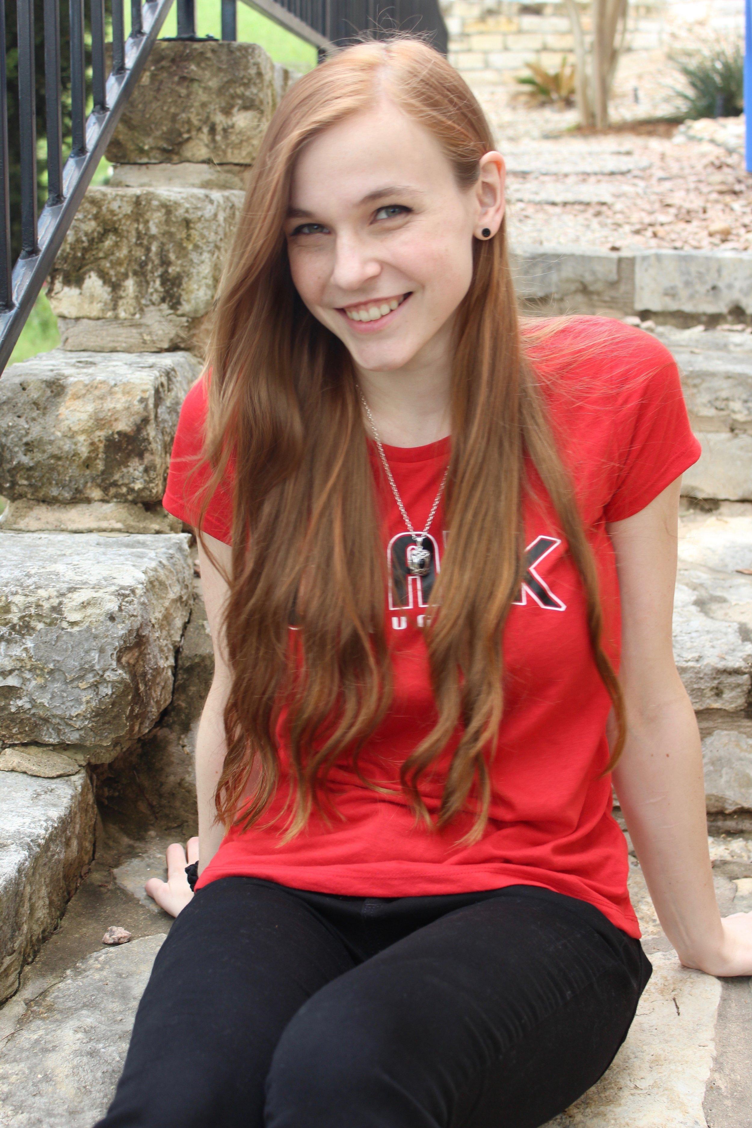 Caitlin Waugh