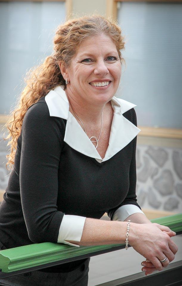 Julie Galvin