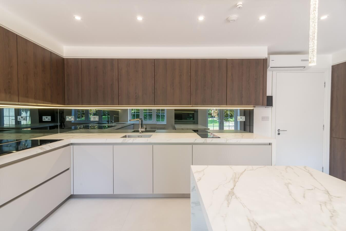 Kosher Kitchens IN LONDON — Moiety Kitchens