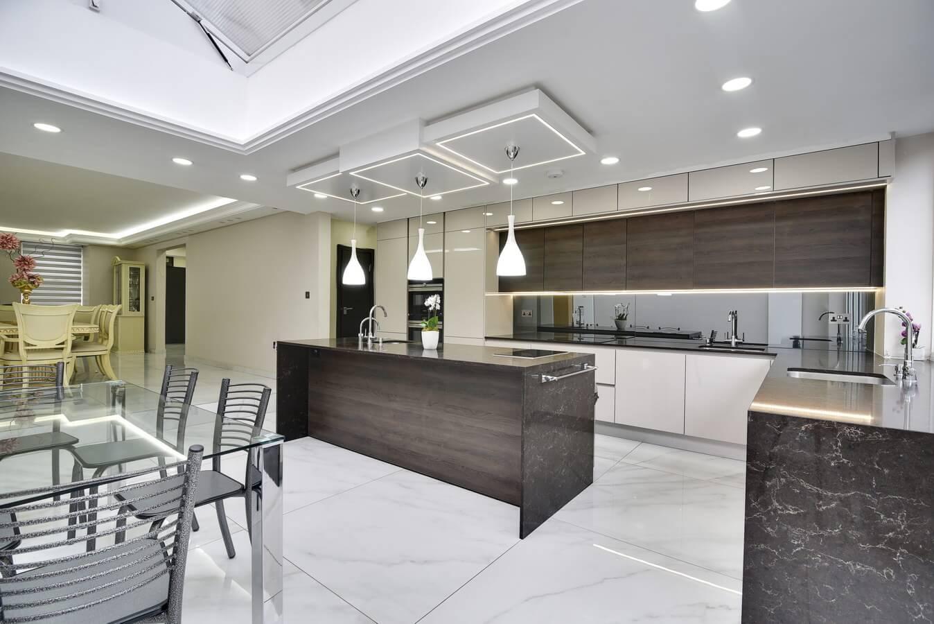 Kosher Kitchens IN LONDON — Moiety