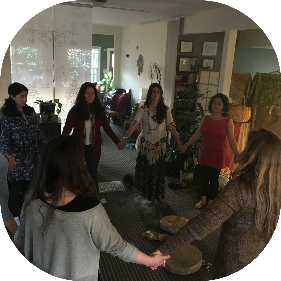 manzanita wellness clinic berkeley california events workshops