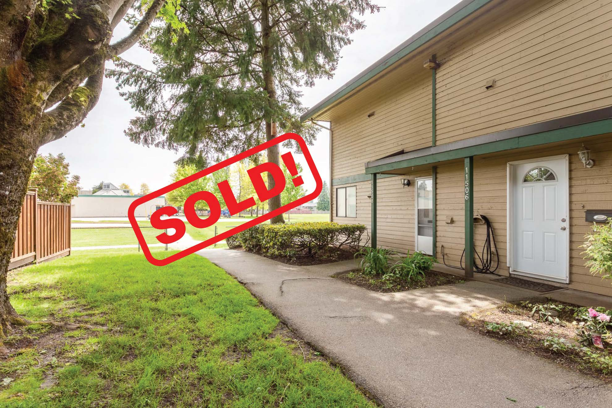 11506 Kingcome Avenue   sold for: $435,000  2 Bed | 1 Bath | 1,060 SF