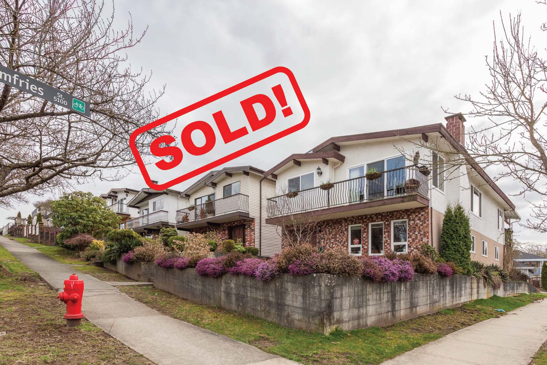 1506 E 35th ave   SOLD FOR: $1,550,000  5 Bed | 3 Bath | 2,245 SF