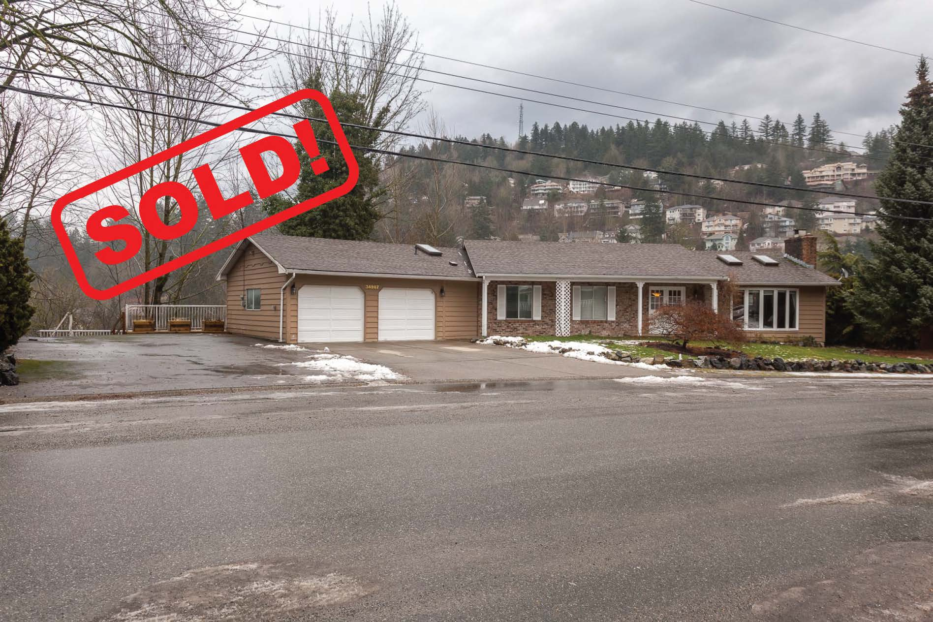 34967 Orchard Drive   SOLD FOR: $769,000  5 Bed | 3 Bath | 3,120 SF