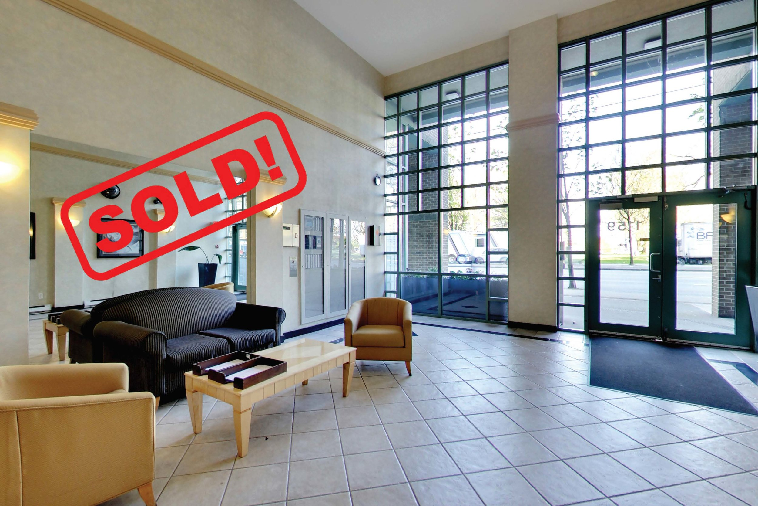 202-1159 Main Street   SOLD FOR: $882,000  2 Bed | 2 Bath | 1,105 SF
