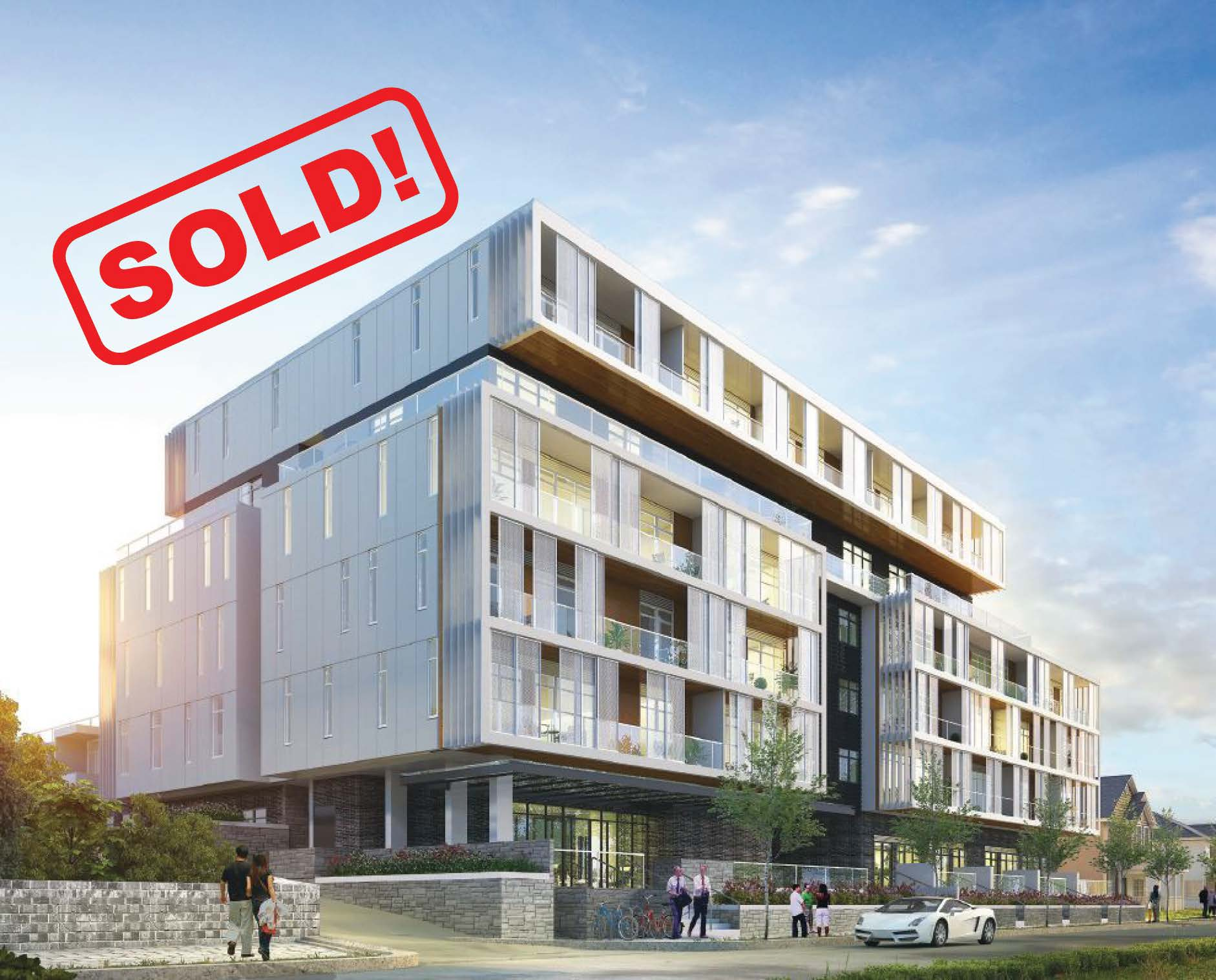 109-528 W King Edward   sold for: $529,900  2 Bed | 2 Bath
