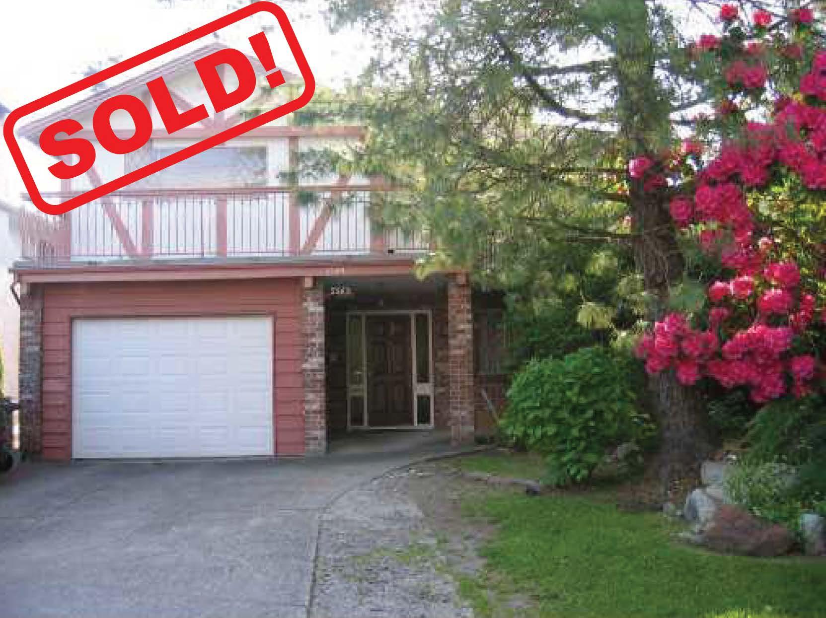 5549 Mackenzie Street   Sold foR: $2,849,059  4 Bed | 4 Bath | 2,820 SF