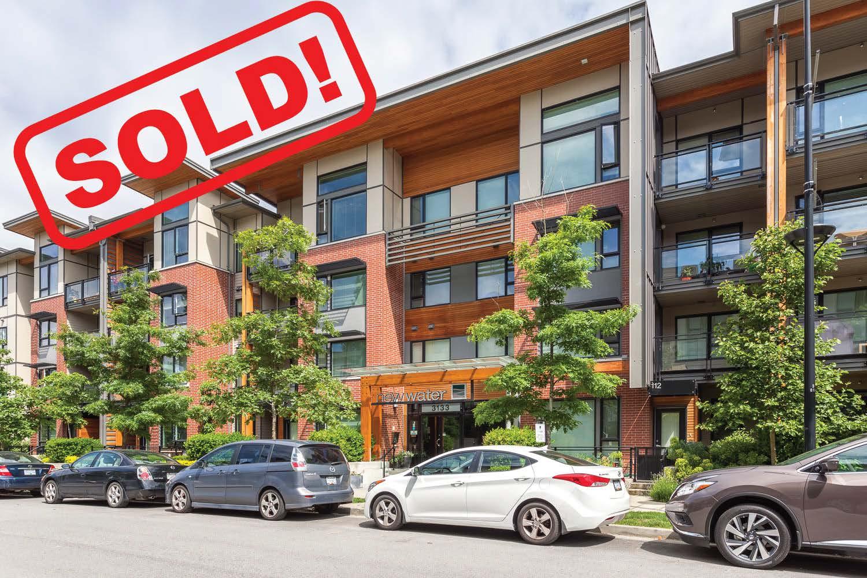 101-3133 Riverwalk Avenue   SOLD FOR: $610,000  2 Bed | 2 Bath | 845 SF
