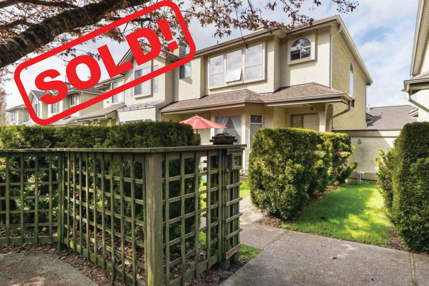 7-8291 General Currie Road   SOLD FOR: $818,000  3 Bed | 3 Bath | 1,720 SF