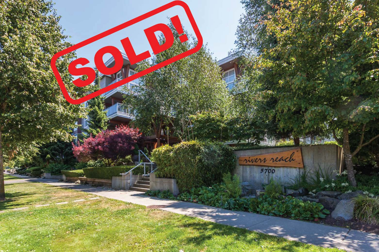 427-5700 Andrews Road   sold for: $440,000  1 Bed | 1 Bath | 700 SF