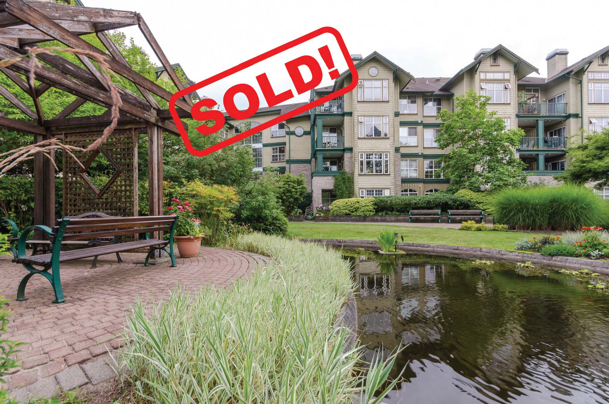 206-83 Star Crescent   SOLD FOR: $447,000  2 BED | 2 BATH | 960 SF