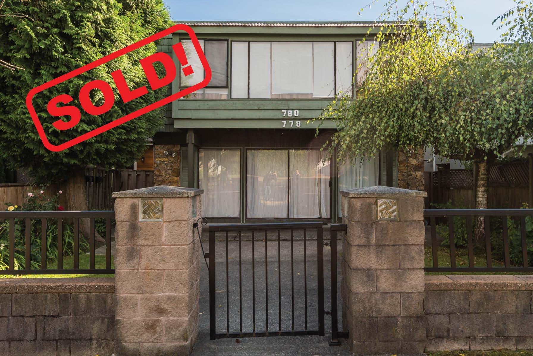 778-780 West 68th Avenue   sold for: $2,050,000  5 Bed | 2 Bath | 1,950 SF