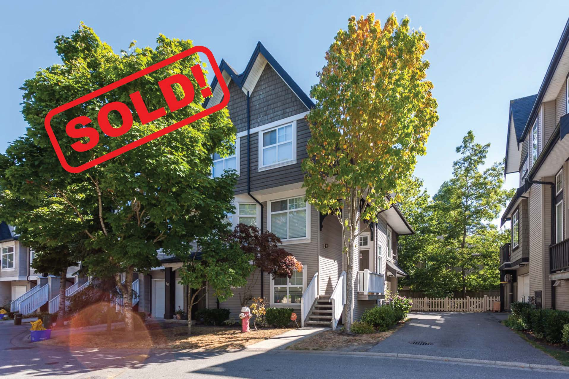 39-6888 Robson Drive   sold for: $1,070,000  4 Bed | 3 Bath | 1,805 SF