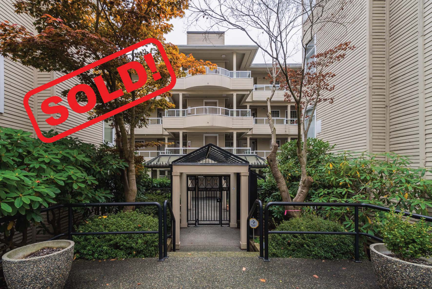 301-7680 Columbia Street   SOLD FOR: $769,000  2 Bed | 2 Bath | 1,212 SF