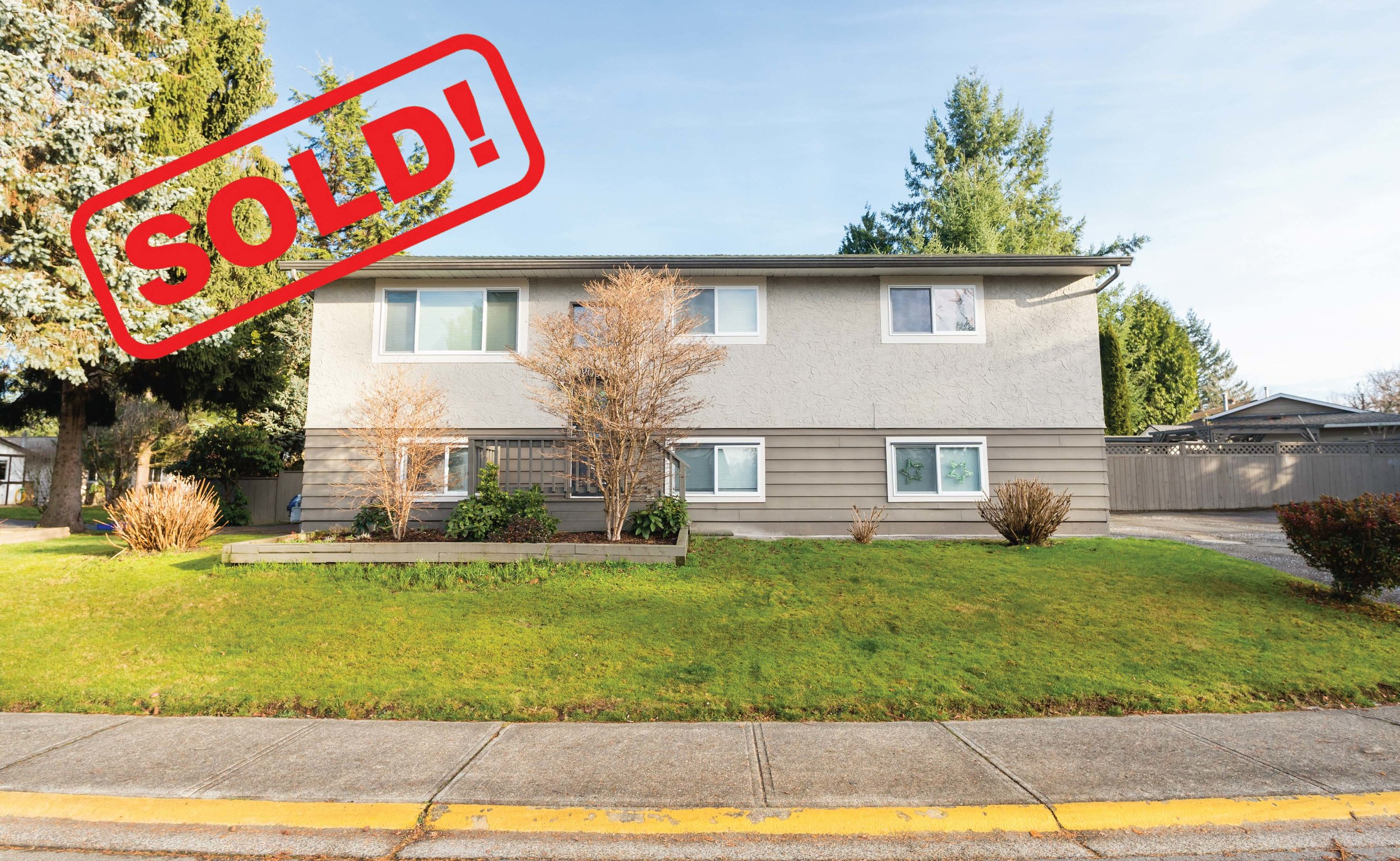 20511 50A Avenue   SOLD FOR: $840,000  6 Bed | 2 Bath | 2,404 SF