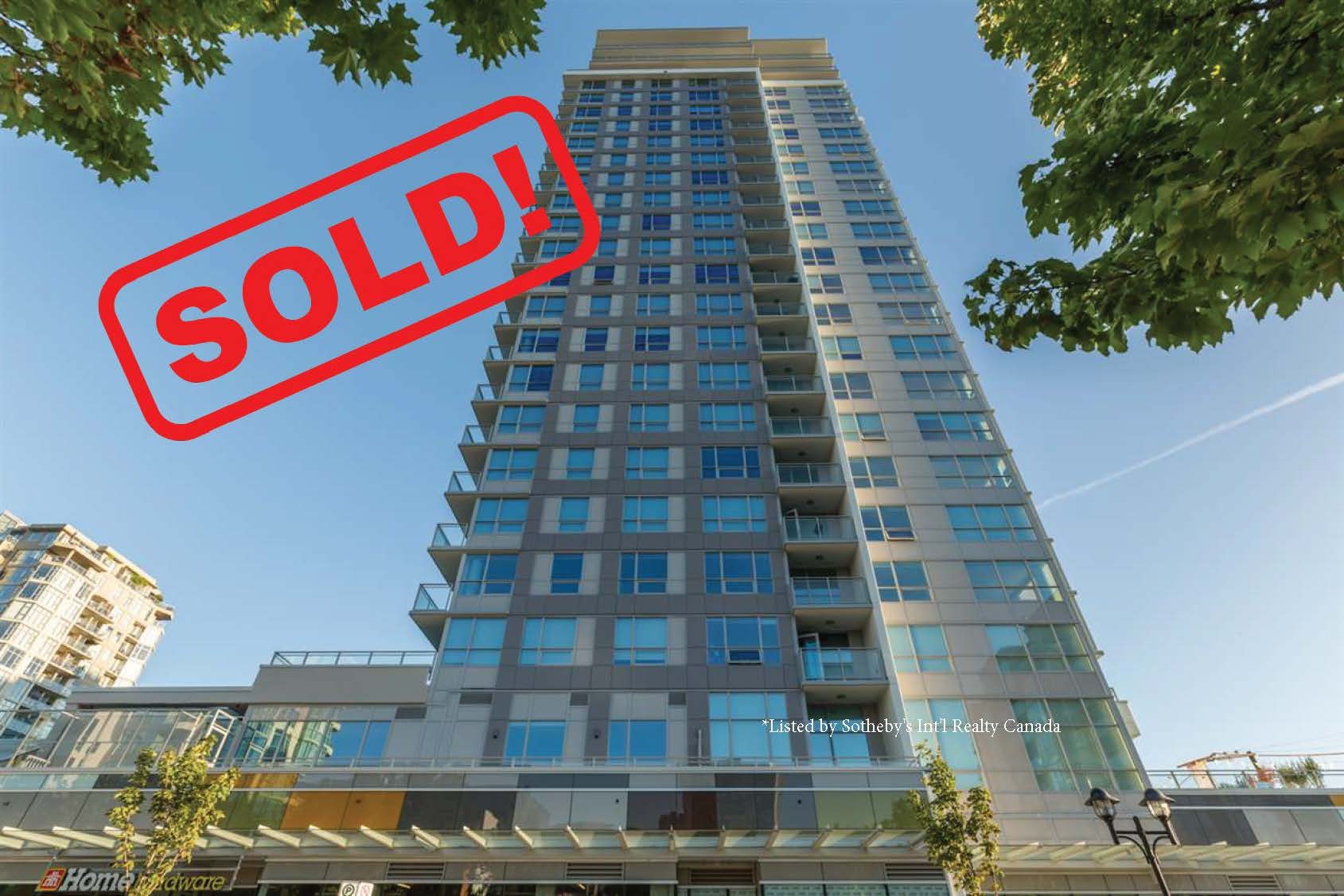 1405 125 E. 14TH Street   SOLD FOR: $698,000  1 BED | 1 BATH | 575 SF