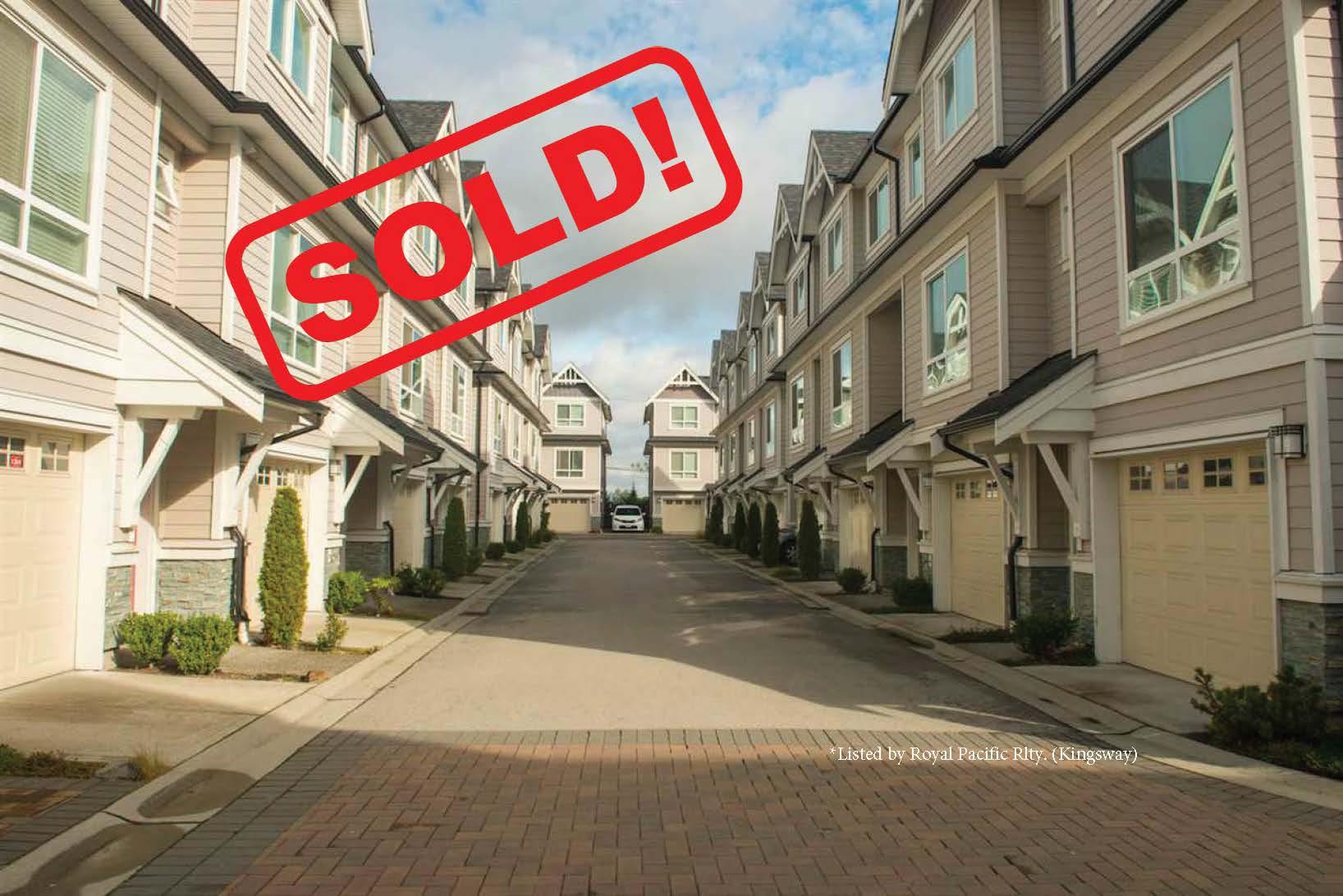 24-6199 Birch Street   SOLD FOR: $880,000  3 BED | 3 BATH | 1,372 SF