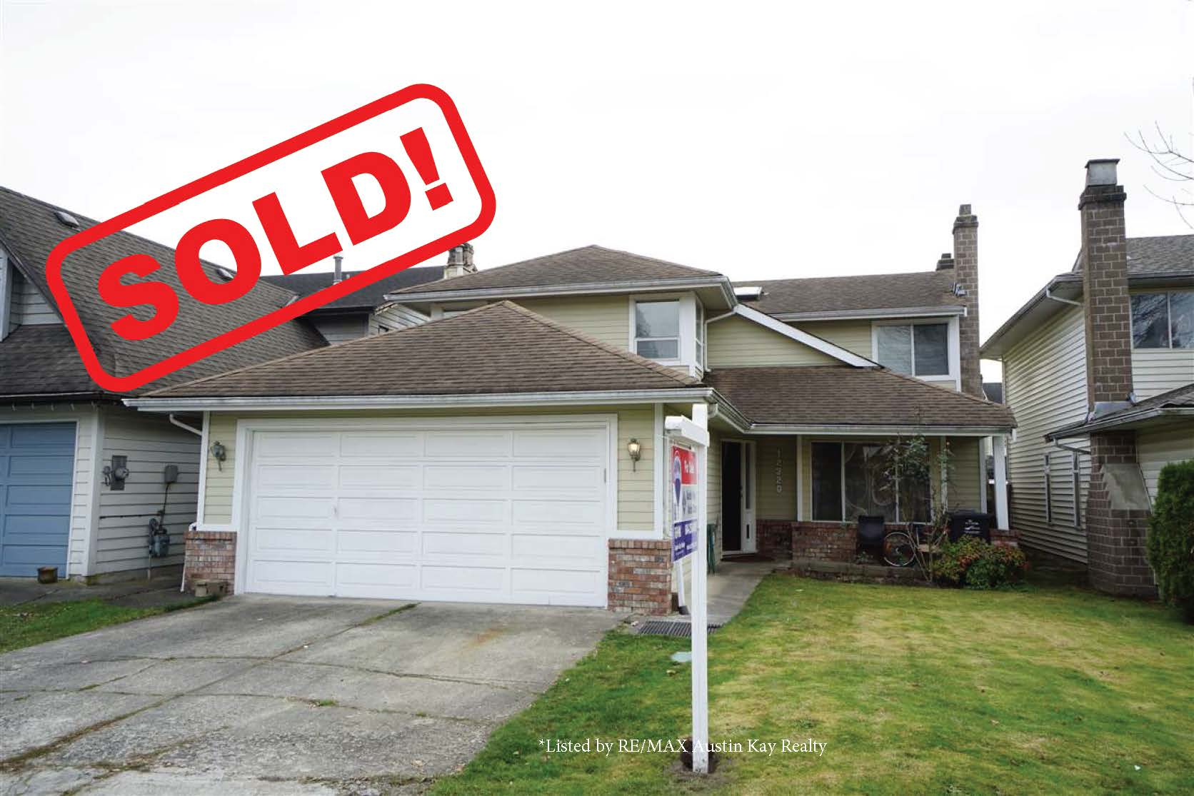 12320 Greenland Drive   sold for: $1,126,000  4 BED | 4 BATH | 2,105 SF