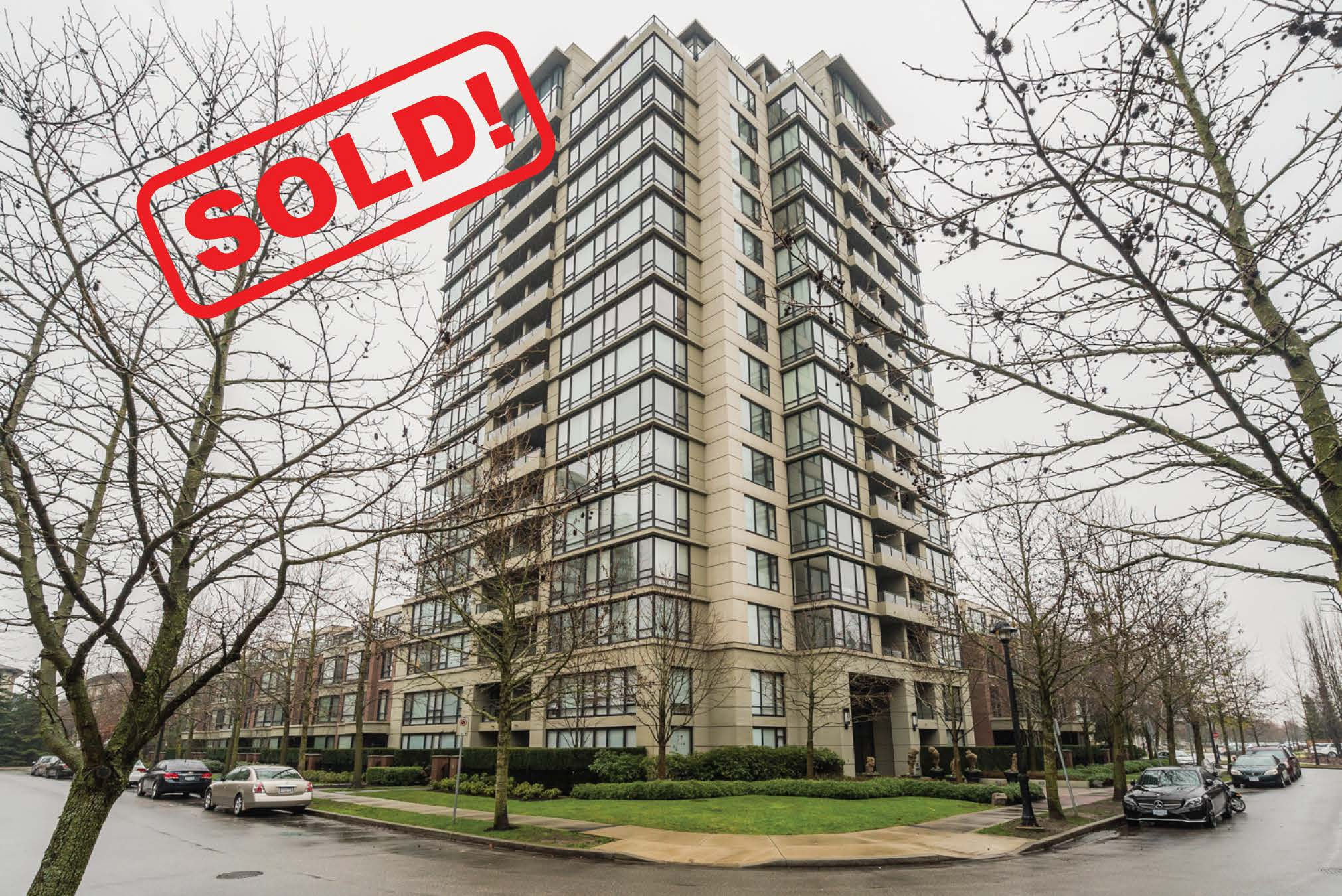 808-9133 HEMLOCK DRIVE     SOLD FOR: $685,000  2 BED | 2 BATH | 1,003 SF