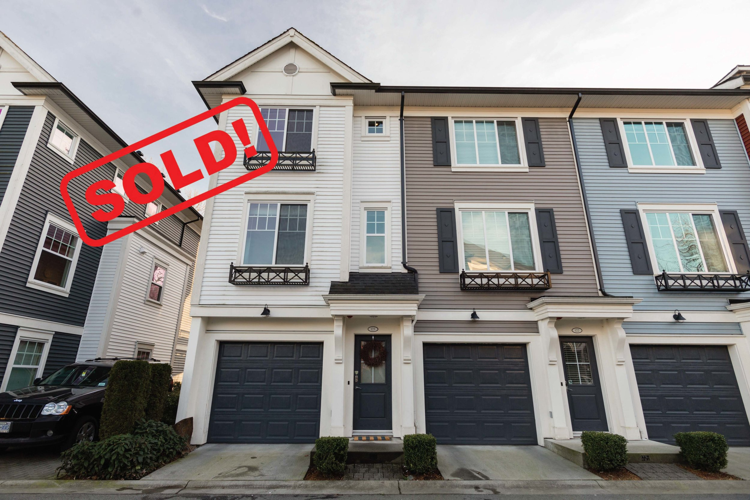 123-3010 RIVERBEND DRIVE     SOLD for: $680,000  2 BED | 2 BATH |1,241 SF
