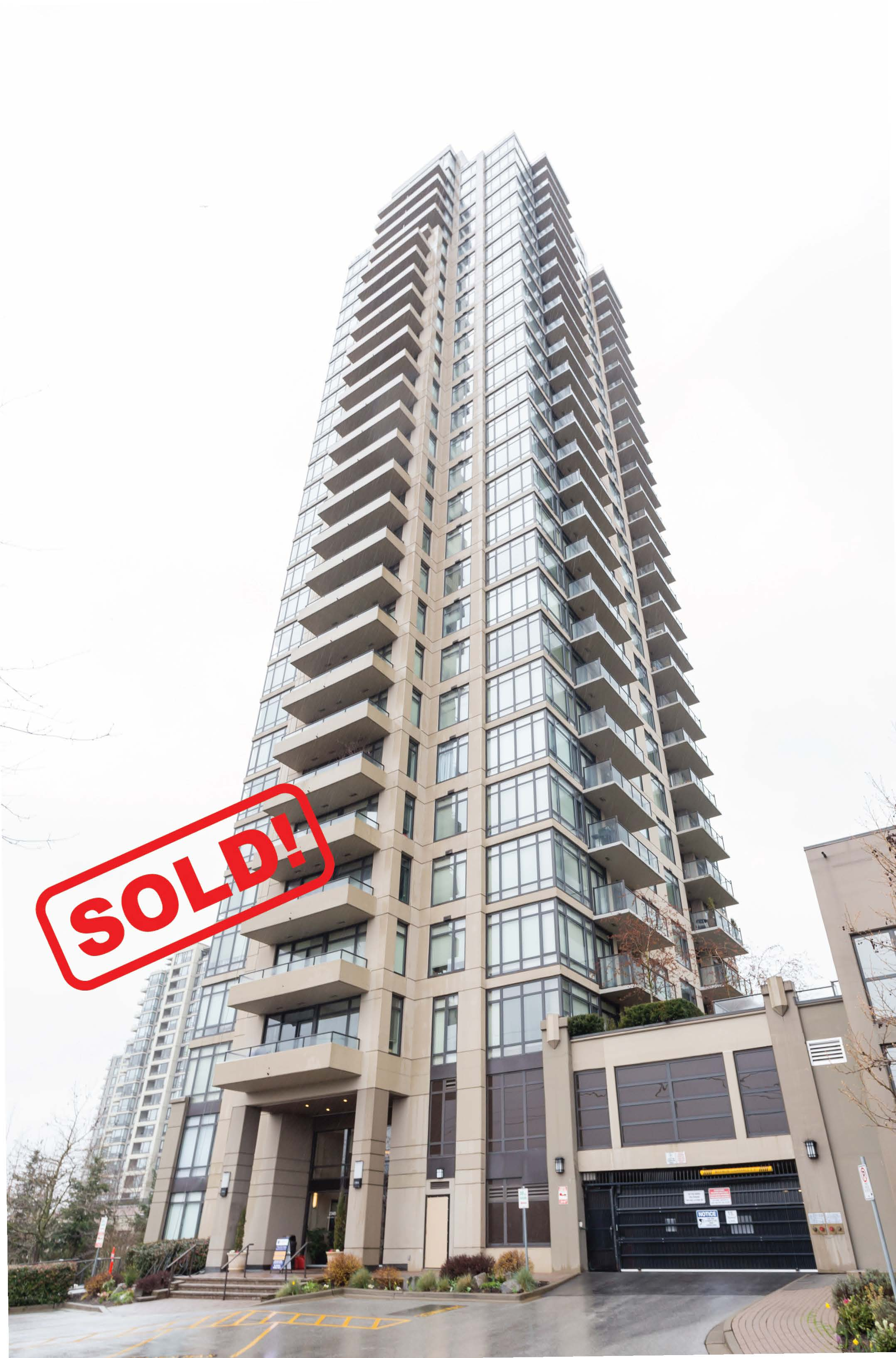 2003-2345 MADISON AVENUE     SOLD FOR: $730,000  2 BED | 2 BATH | 873 SF