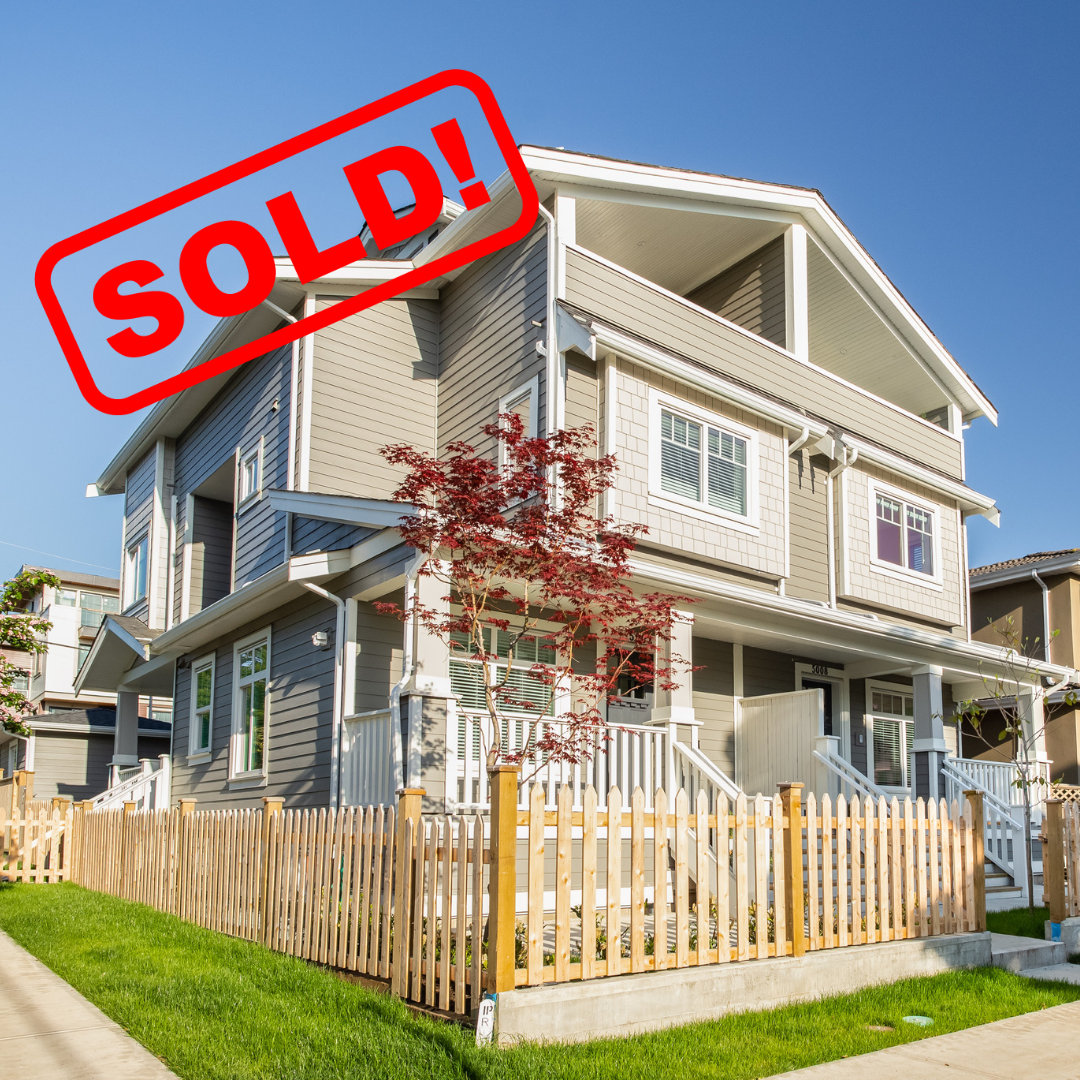 5008 HIGHGATE STREET  SOLD FOR:  $1,060,000   4 BED | 4 BATH | 1,388 SF