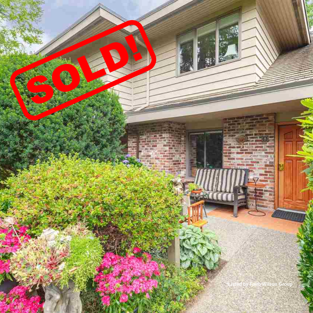 8-4900 CARTIER STREET SOLD FOR:  $1,290,000   3 BED | 3 BATH | 1,675 SF