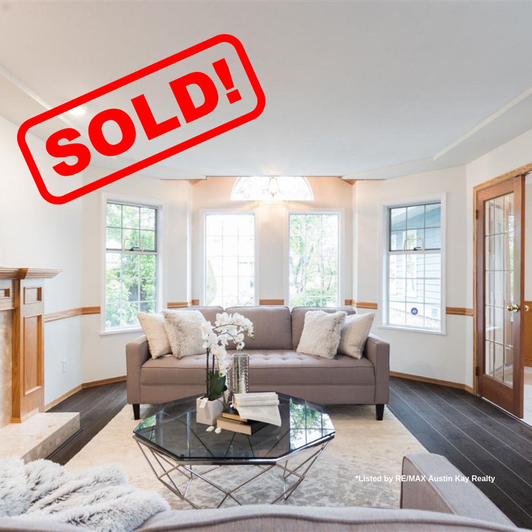 3760 CUNNINGHAM DRIVE SOLD FOR:  $1,285,000   6 BED | 3 BATH | 2,955 SF