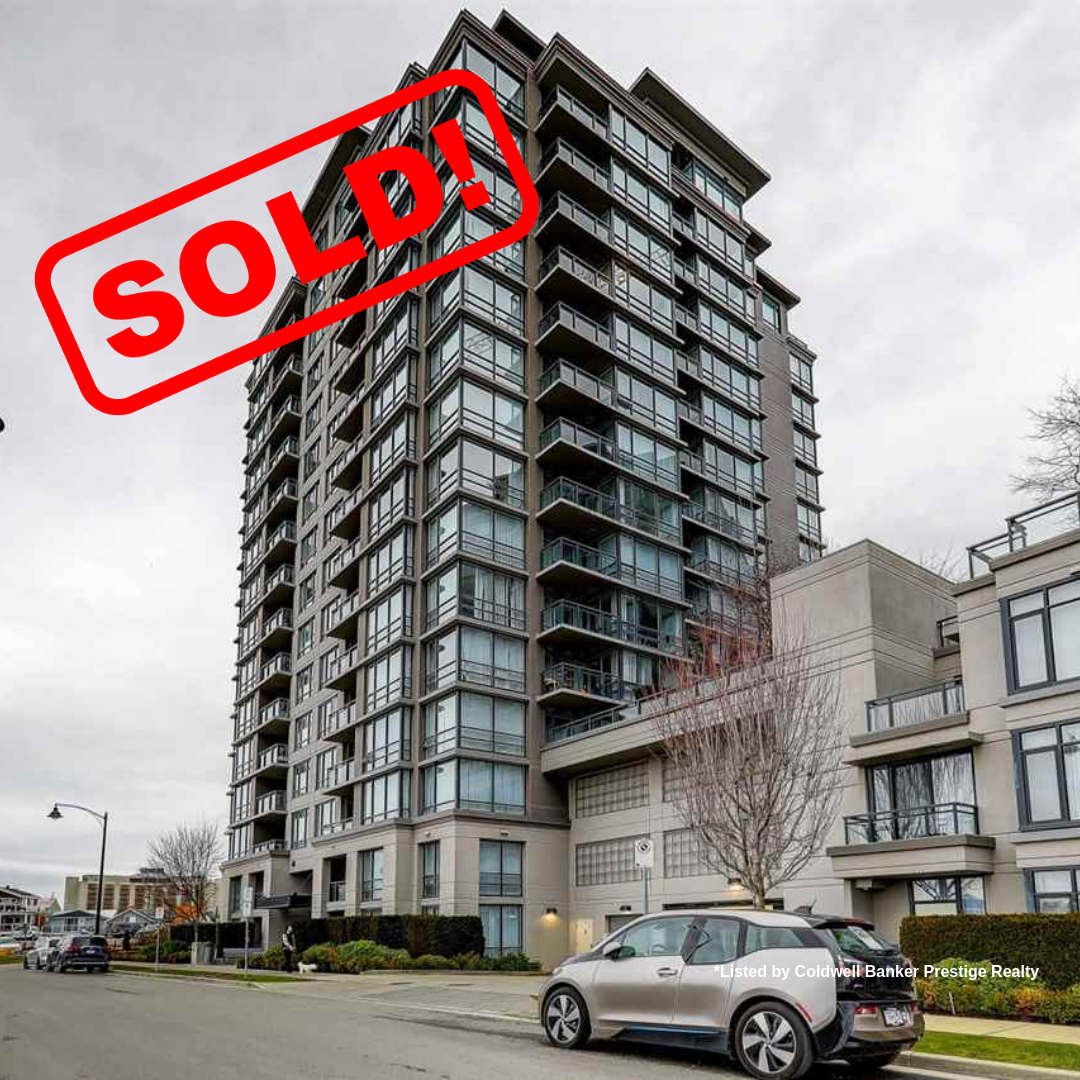 903-3333 CORVETTE WAY SOLD FOR:  $612,000   2 BED | 2 BATH | 869 SF