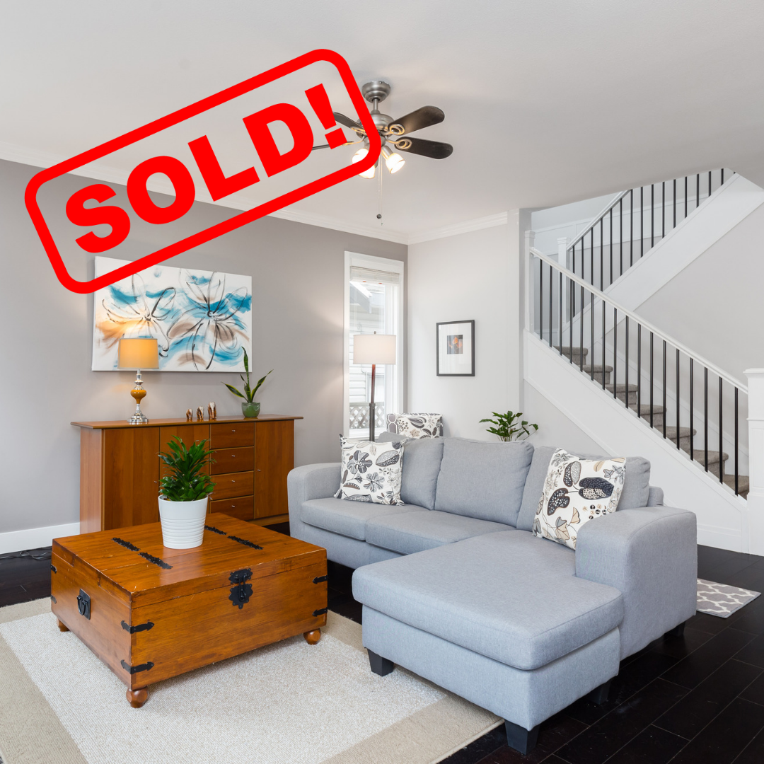 7238 196 STREET SOLD FOR:  $922,000   5 BED | 4 BATH | 3,431 SF