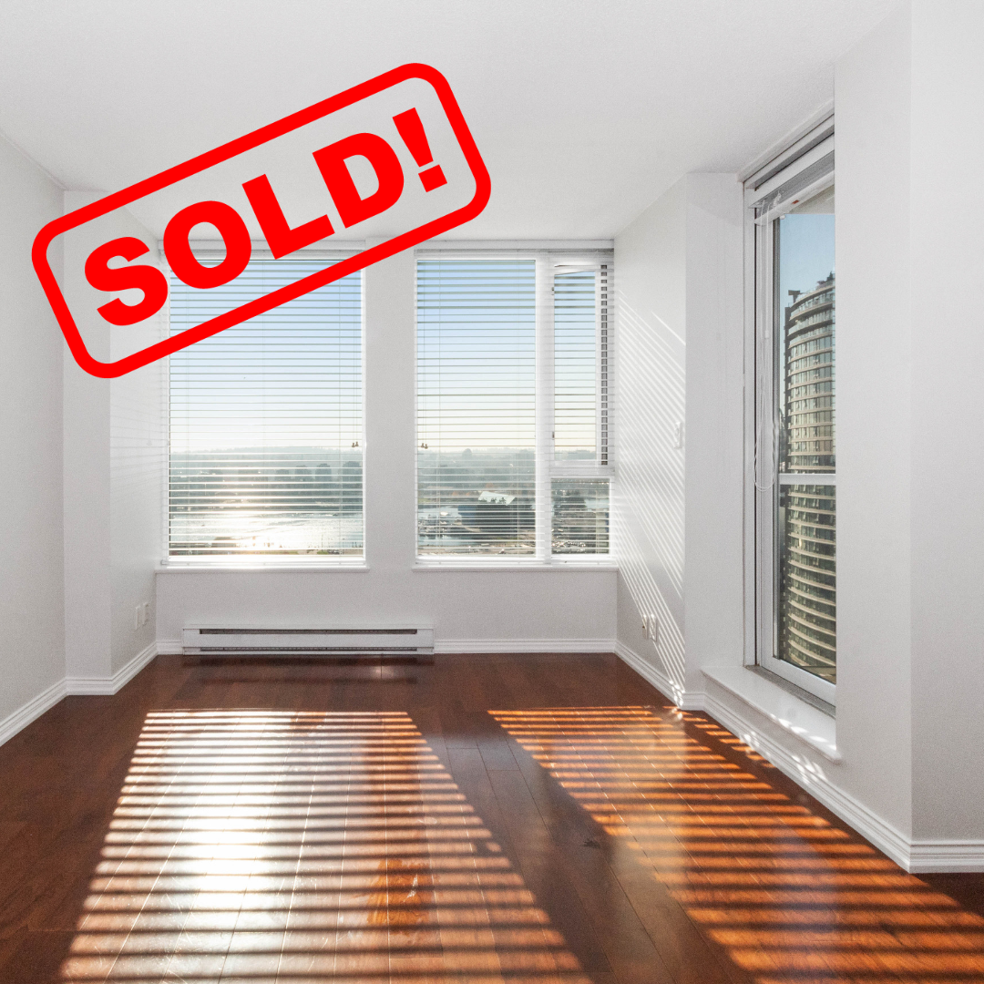 2309-550 TAYLOR STREET SOLD FOR:  $610,000   1 BED | 1 BATH | 568 SF