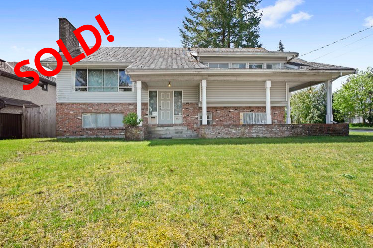 1812 TRENT AVENUE SOLD FOR:  $1,048,000   5 BED | 3 BATH | 2,449