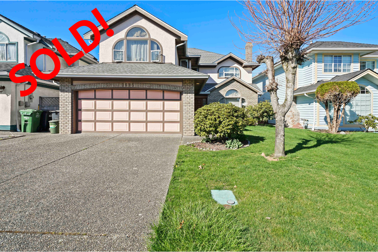 3695 CUNNINGHAM DRIVE SOLD FOR:  $1,330,000   5 BED | 3 BATH | 2711 SQ FT