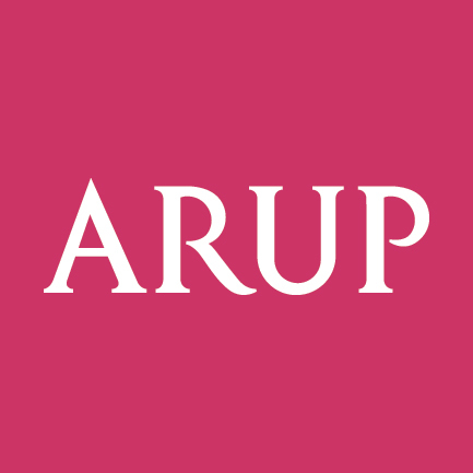 ArupLogo2010_w_on_magenta_433x433.jpg