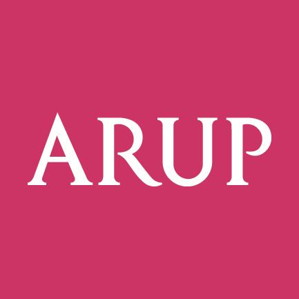 ArupLogo2010_w_on_magenta_433x433.jpg