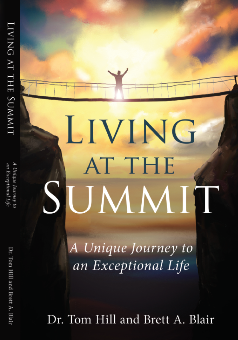 $14.95 - Far from your typical leadership or business book, this fictional tale takes you on an emotional roller coaster through the eyes of characters who create the opportunity for profound, permanent life change and growth.