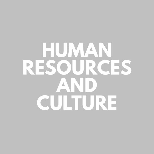 Human Resources and Culture