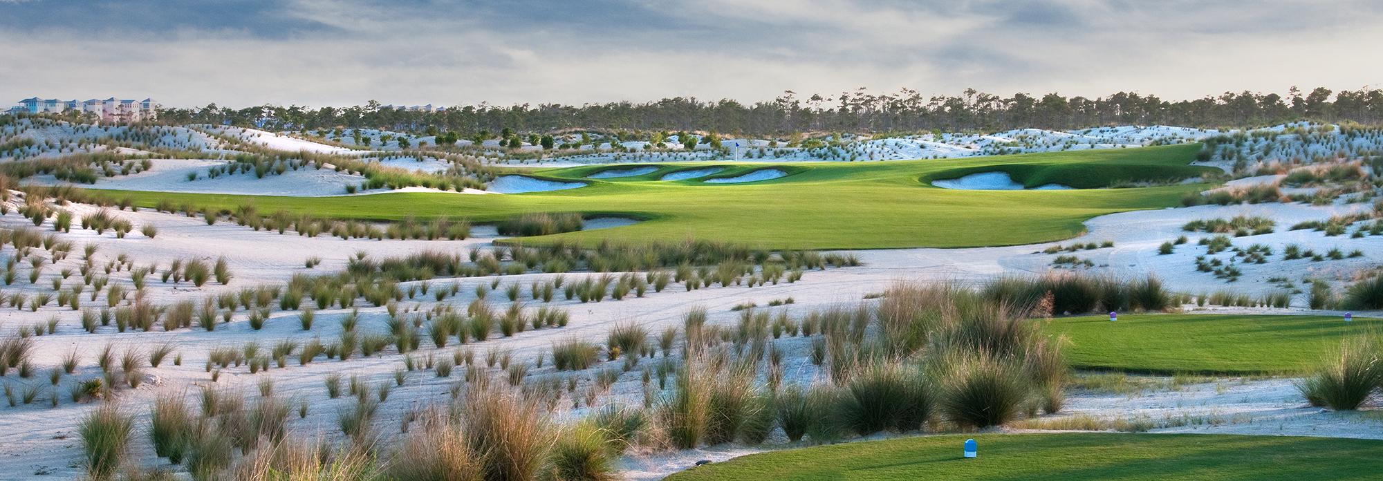 bahamas golf academy