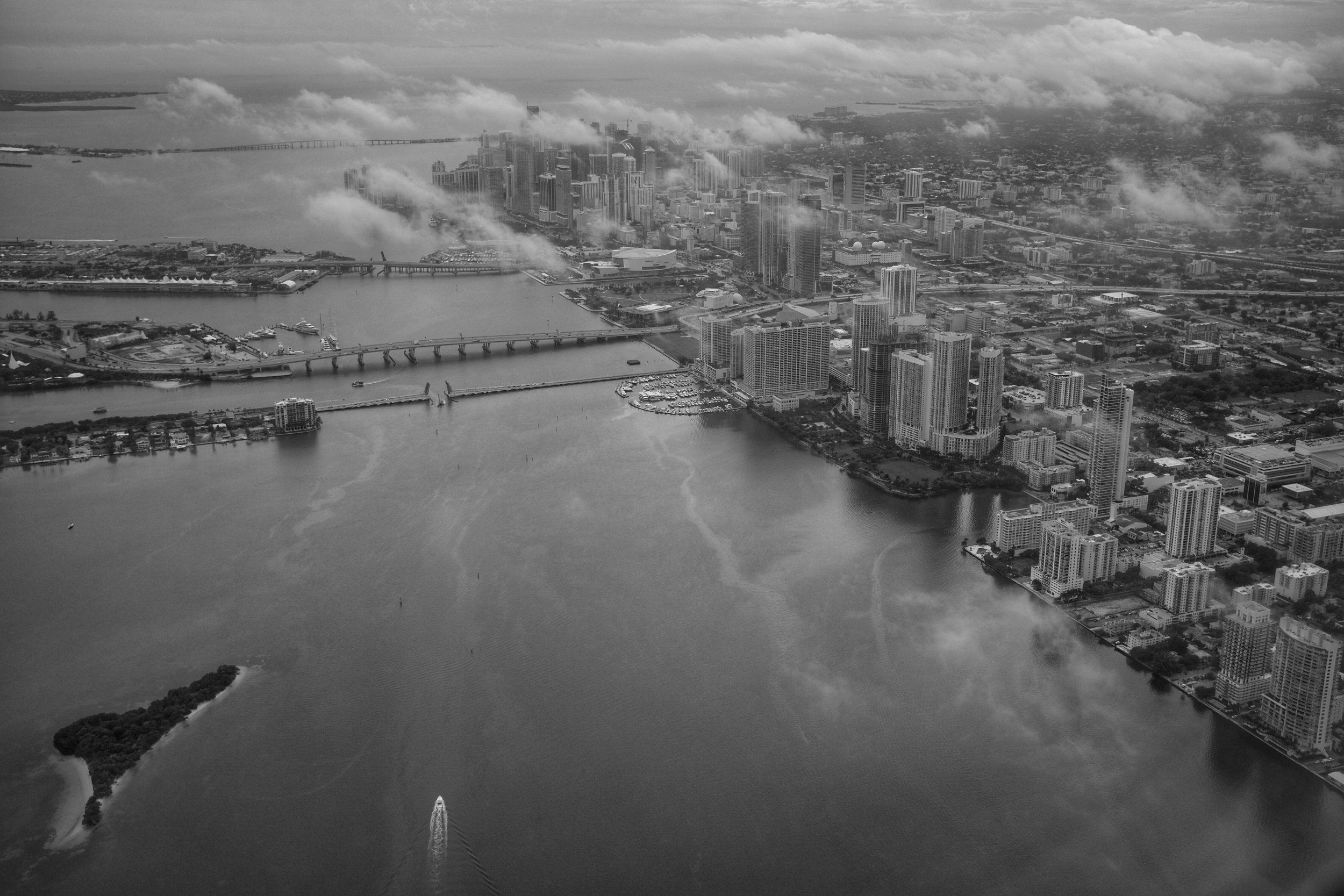 Miami. Florida. 2016